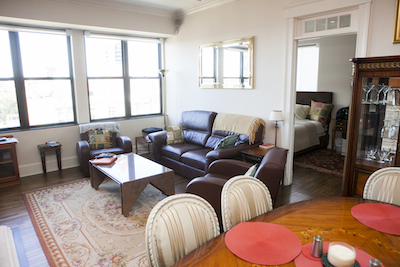furnished boston apartments - exclusive boston rental listings