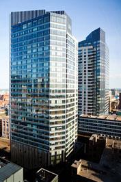Corporate, apartments rentals, Boston, MA