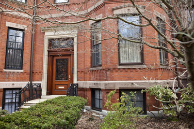 Four Seasons Air Conditioning >> 218 Commonwealth Ave Condo Boston For Rent - Unit #2
