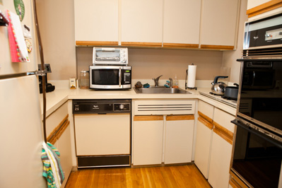 25A Tremont On The Common, Boston