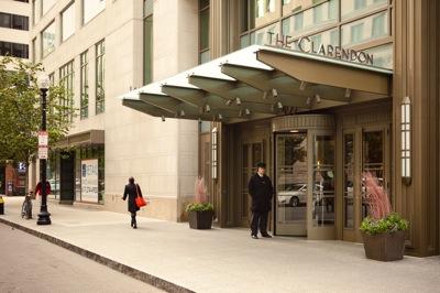 The Clarendon Boston Condos Firstbostonrealty