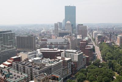 Ritz Carlton Boston Condos First Boston Realty