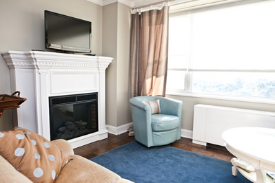 furnished apartments, tremont on the common